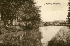 130-Ansouis-Edition-Sarlin-Le-Grand-Bassin-du-Parc